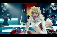Madonna Give Me All Your Luvin' video 27