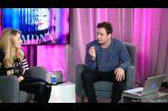 Madonna Live Facebook QA chat with Jimmy Fallon 20120324 29