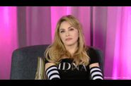 Madonna Live Facebook QA chat with Jimmy Fallon 20120324 38