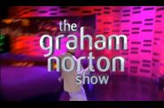 Madonna The Graham Norton Show BBC One 20120113 02