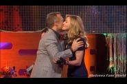 Madonna The Graham Norton Show BBC One 20120113 08