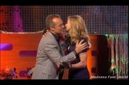Madonna The Graham Norton Show BBC One 20120113 09