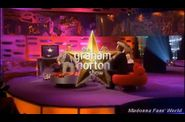 Madonna The Graham Norton Show BBC One 20120113 25
