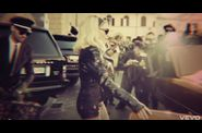 Madonna MDNA Turn Up The Radio (Explicit) video 010