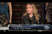 Madonna Dance Audition for Material Girl CBS 20100826 05