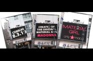 Macy's ready for Material Girl Collection opening 2
