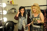 Material Girl Collection Behind The Scenes 01