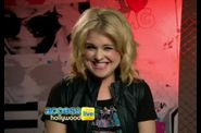Kelly Osbourne On Meeting Madonna 2