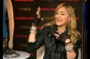 Madonna talks about her Material Girl Collection 2