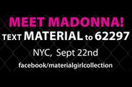 Meet the original Material Girl Madonna 20100922 NY 2