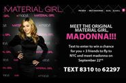 Meet the original Material Girl Madonna 20100922 NY 3