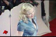 Madonna Met Gala 2011 NY 20110502 video AP 2