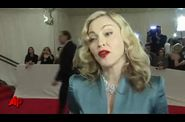Madonna Met Gala 2011 NY 20110502 video AP 3