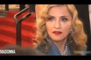 Madonna Met Gala 2011 NY 20110502 video NYmag 3