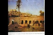 lamri-lahcene- tableaux de LAGHOUAT