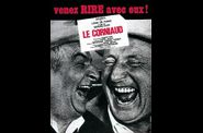affiche Corniaud 1964 1