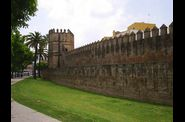 Muraille de Sville
