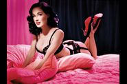 Ectac.Dita von Teese 292.03