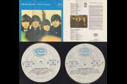 Beatles For Sale 2