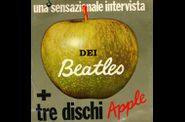 Apple Italie 45T