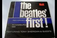 Beatles First LPMH 46432