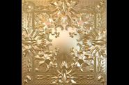 Jay-Z & Kanye West collaborative album, 'Watch The Throne