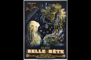 la belle et la bete film poster