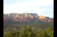 1444 Sunset on Sedona