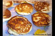 blinis