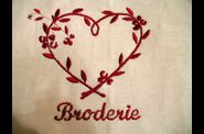 Broderies-Machine 6558