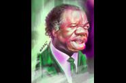 Ali Bongo Ezzat www.legrigriinternational.com