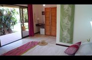 Casita-orchidea chambre
