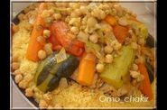 C/ Couscous Fabuleux