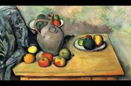 Cezanne Nature morte (3)