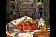 Cezanne Nature morte (4)