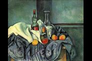 Cezanne Nature morte
