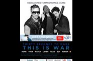 site 30 seconds to mars 2012