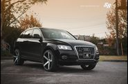 SR Auto Audi Q5 Vossen 01
