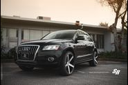 SR Auto Audi Q5 Vossen 02