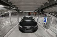 Senner Tuning Audi RS5 2011 12