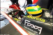 HRT - Bruno Senna-copie-1