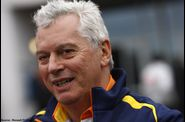 Renault - Pat Symonds