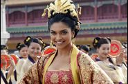 chandni chowk to china deepika