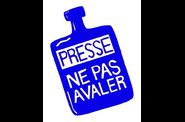 ne pas avaler la presse