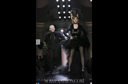 mylene-farmer defile-jean-paul-gaultier 06-07-2011-copie-1