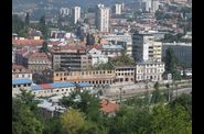 Ville Sarajevo