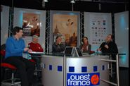 Espace Ouest-France 23 fv 2012