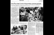 Ouest France 5 mars 2012