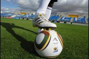 ballon officiel adidas jabulani 2 coupe du monde 2010 twinn