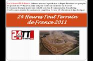 6 24heures4X4 Burg2011